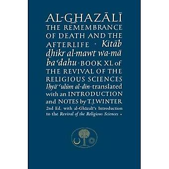 Al-Ghazali on the Remembrance of Death