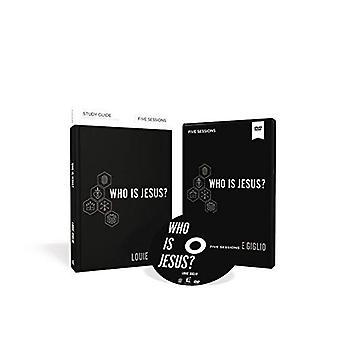 Chi è Gesù? DVD e guida allo studio
