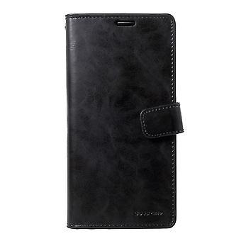 Mercury Goospery Mansoor Samsung Galaxy S10 +-Black