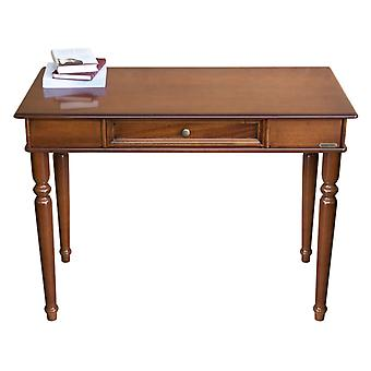 Essence writing desk with a drawer