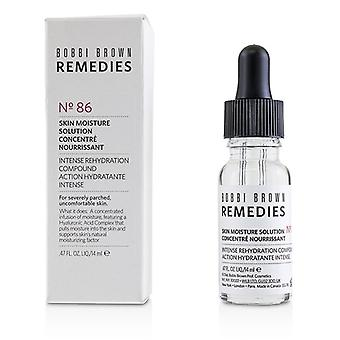Bobbi Brown Bobbi Brown Remedies Skin Moisture Solution No 86 - For Dry Parched Skin - 14ml/0.47oz