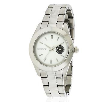 DKNY Jitney Stainless Steel Ladies Watch NY2130
