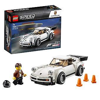 LEGO 75895 Speed Champions: 1974 Porsche 911 Turbo