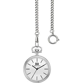 Dänische Sendezeit Uhr Unisex Ref. IQ12Q1134