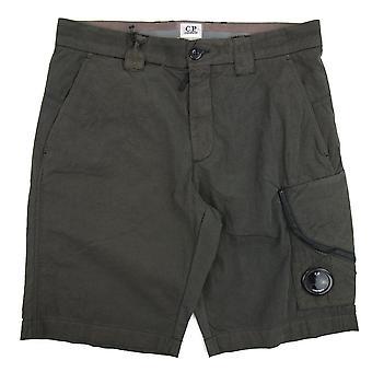 CP Company Bermuda krom Cargo shorts khaki 985