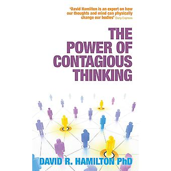 Contagious Power of Thinking 9781848502932