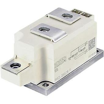 Thyristor/Diode SEMIPACK® Semikron Effective load current I(T) 250 A