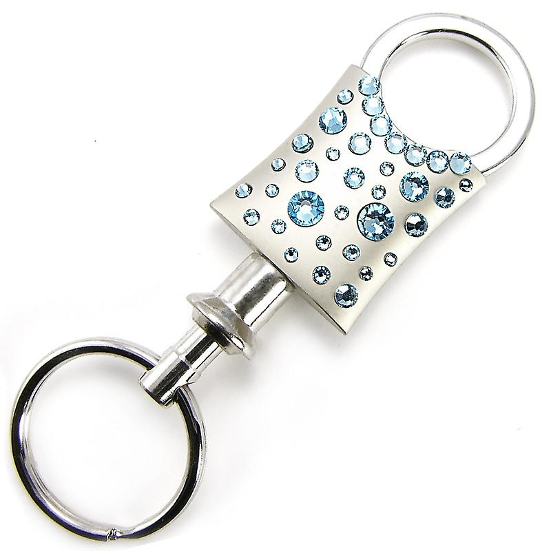 Swarovski Key Ring KRG-16.3