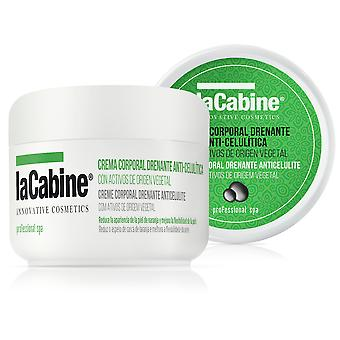 La Cabine Anti-Cellulite Cream 250 Ml (Woman , Cosmetics , Body Care , Anti-cellulite)