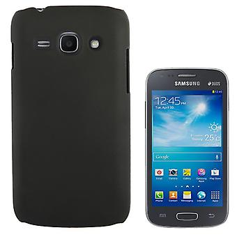 Cell phone case cover pouch for Samsung Galaxy ACE 3 S7272 black