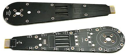 H-Arm board, 2 pcs