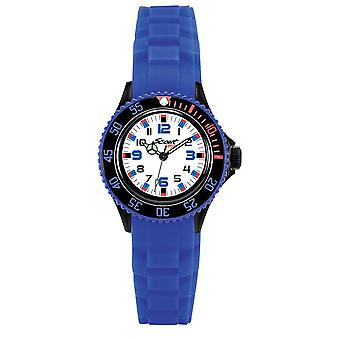 Scout child watch silicone watch cool athletic blue boys boys Watch 280303019