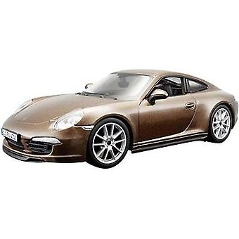 1:24 Model car Bburago Porsche 911 Carera S