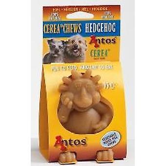 Antos Cerea pindsvin store 10 cm (pakke med 10)