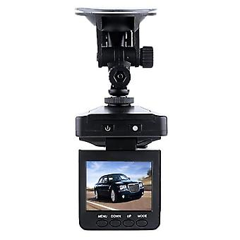 Rolson In Car 720p Dash Day Night Camera 2.4 TFT Screen 8GB SD card