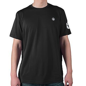 Detronisere ydeevne T-Shirt - Black