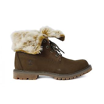 Timberland Faux Cateen A19D5 universal  women shoes