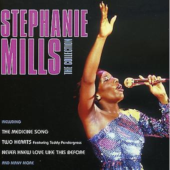 Stephanie Mills - Stephanie Mills: Collection [CD] USA import