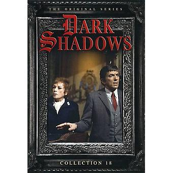 Dark Shadows - Dark Shadows: Dvd Collection 18 [4 Discs] [DVD] USA import