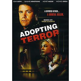 Vedtage Terror [DVD] USA import