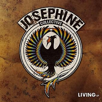 Josephine Collective - Living EP [CD] USA import