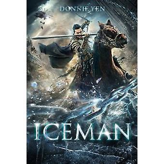 Iceman [DVD] USA import