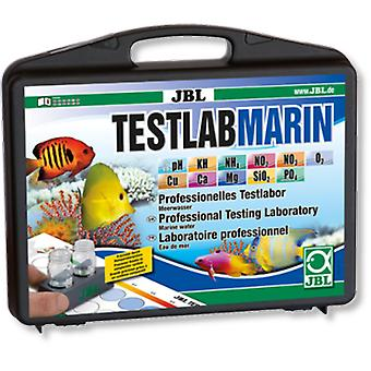 JBL Testlab Marin (Fish , Maintenance , pH & Other Substance Test Strips)