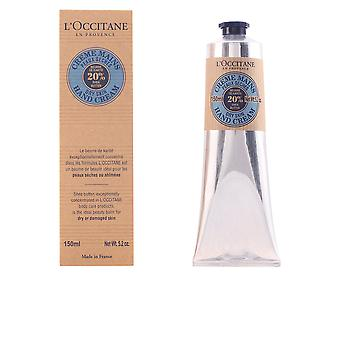 L?? Occitane KARITE cr?? me red