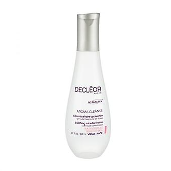 Decleor Decleor Aroma Cleanse Soothing Micellar Water