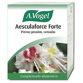 A.Vogel Aesculaforce Forte 30 compresse (Erboristeria , Supplementi)