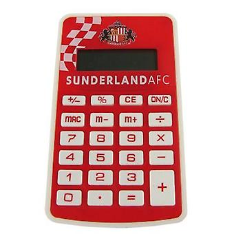 Sunderland  Pocket Calculator