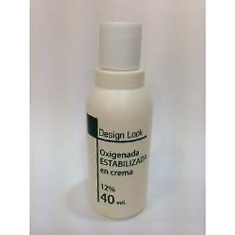 Design Look Peroxide 40 Vol DL 1000 Ml (Woman , Hair Care , Hair dyes , Accessories)