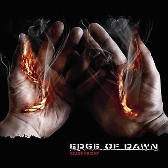 Kanten af Dawn - sceneskræk [CD] USA import