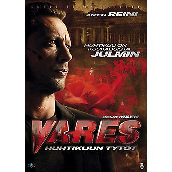 VARES April meisjes (DVD)