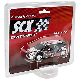 Scalextric Compact Citroën Ds3 Wrc Prokov (Toys , Vehicles And Tracks , Slot , Cars)