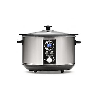 Andrew James Sizzle To Simmer 3.5L Slow Cooker