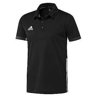 Adidas T16 Mens Team Polo X Small Red