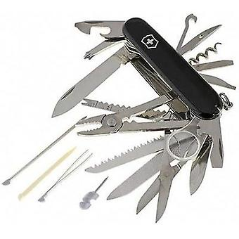 Swiss army knife No. of functions 33 Victorinox SwissChamp
