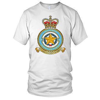 RAF Royal Air Force 31 Squadron Ladies T Shirt