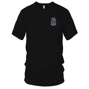 US Navy VP-661 Aviation Patrol Squadron Embroidered Patch - Ladies T Shirt