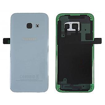 Samsung A520F Galaxy A5 2017 batería tapa-azul clara