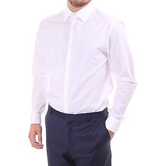 Paul Smith London Gents Tailored Fit Dc Shirt