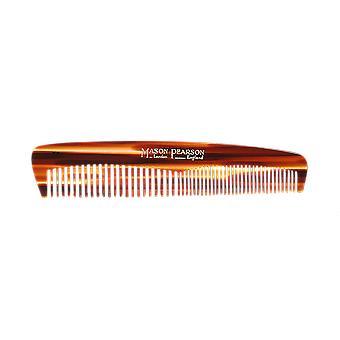 Mason Pearson C5 Pocket Comb