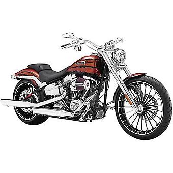 1:12 Model bike Maisto Harley Davidson 2014 CVO Breakout