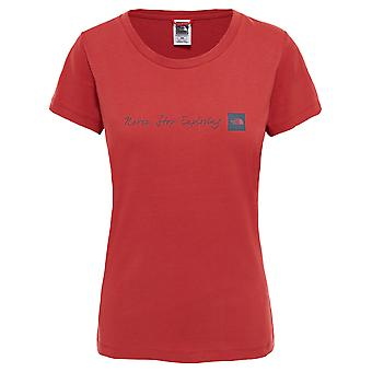 The North Face Damen T-Shirt NSE