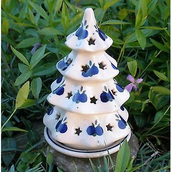 Candle Tannenbaum, 15 cm ^, tradition 22, BSN U-100