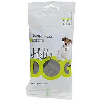 Agrobiothers Mini Bones Tripe Hellodog (Dogs , Treats , Biscuits)