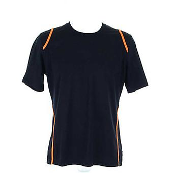 Gamegear Cooltex Mens Sportswear Short Sleeved T-Shirt
