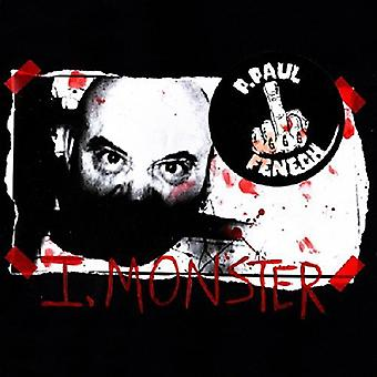 P Paul Fenech - Monster [CD] USA import