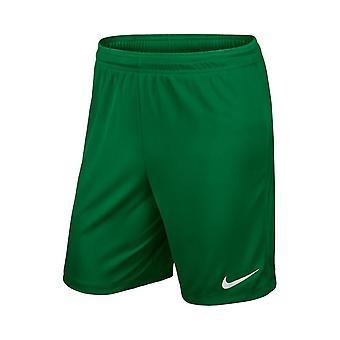 すべての年の男性のズボンをトレーニング ナイキ公園ニット II 725903302